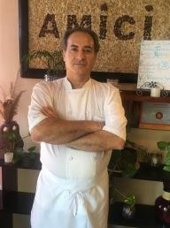 Chef Carmelo