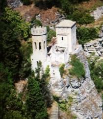 Erice in Sicily
